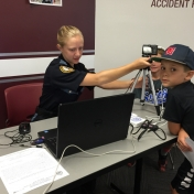 Summer Safety Fair 2016