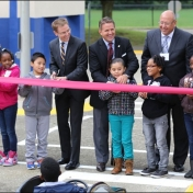 Grand Reopening of Safety City
