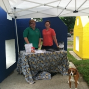 Summer Safety Fair 2015- Woodford Humane Society